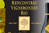Rencontres vigneronnes Bio